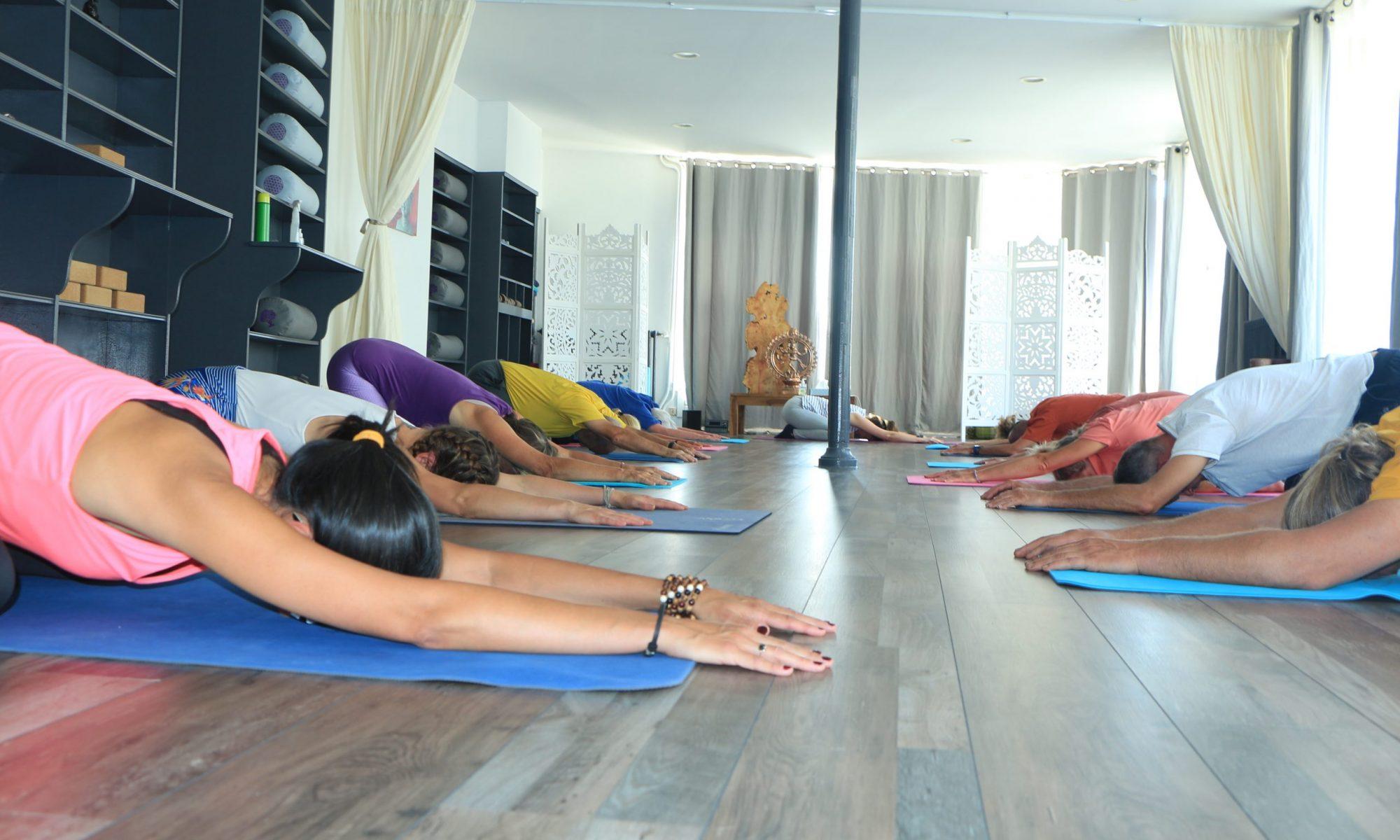 OMJ Yoga 2021 Centre Inspirations Votre espace sérénité à moulins